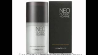 The Face Shop Neo Classic Homme Series.wmv Thumbnail