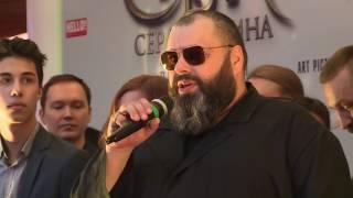 Макс Фадеев запускает новый проект