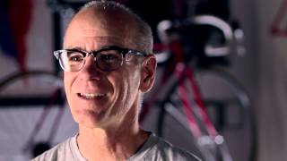 I Am Specialized: Chuck Teixeira