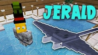 minecraft attack of the b team jerald 76