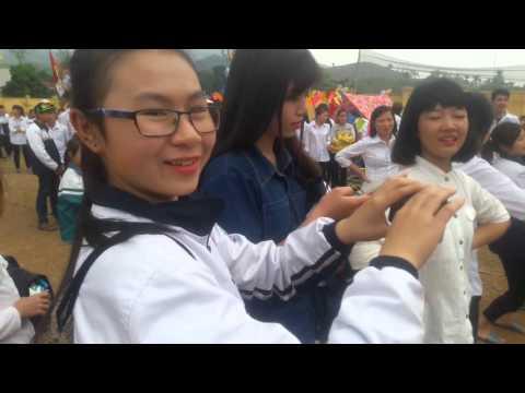 26/3/2016 - Trường THPT Minh Quang