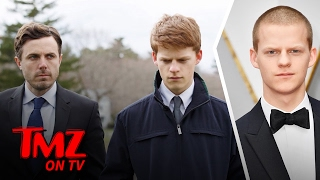 The Kid From 'Manchester By the Sea' is Probably Gonna Bang a Lot of Chicks | TMZ TV