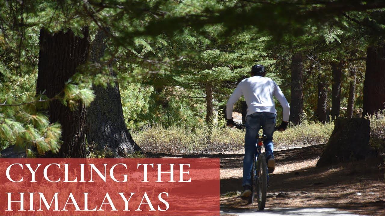 Download Cycling in the Himalayan Untouched Paradise | Bagori Village | Harshil | Gangotri