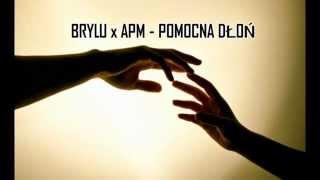 BRYLU x APM - POMOCNA DŁOŃ