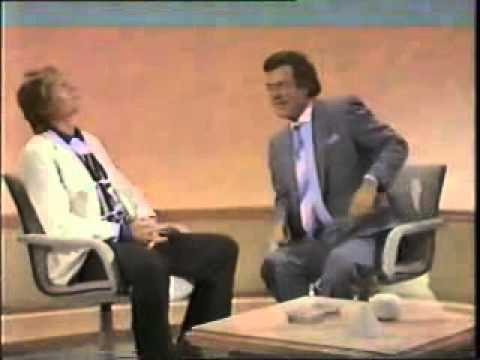 John Denver - Wogan Show - BBC