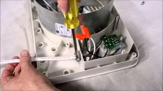 Suncourt ThruWall Fan Pro TW208P - Instllation Instructions - Installerstore.com