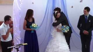 Венчание Игоря и Камилы - 25.07.2015
