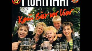 Normahl - The Day After
