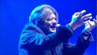 "Trans-Siberian Orchestra [HD] May 6, 2012: ""Who Is This Child"" Mohegan Sun, Uncasville, CT TSO"