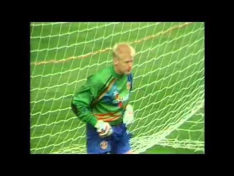 Sheffield United 2 Manchester United 1