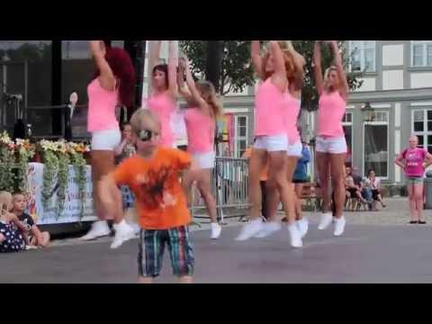 Summerdance mit Ladyliciouz, nun auch für Deutschland