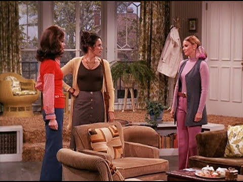 Mary Tyler Moore (S2E23) Some of My Best Friends Are Rhoda