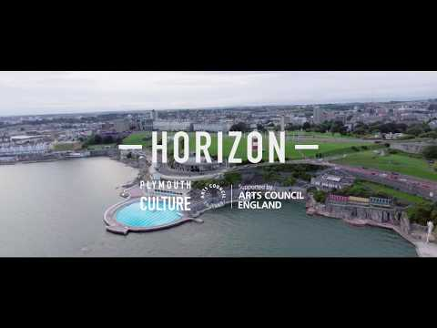 Plymouth Culture - Horizon - We The People Are The Work - Plymouth Art Weekender 2017 30sec