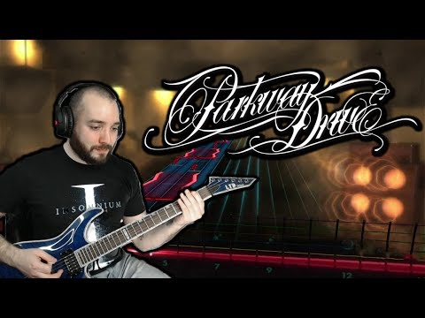 Parkway Drive - A Deathless Song (Rocksmith CDLC)