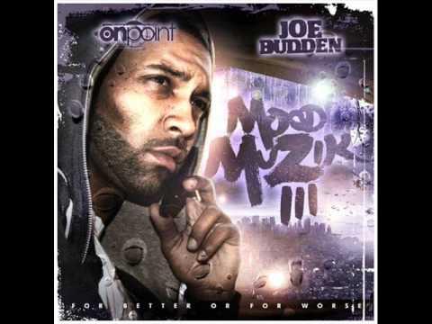 Joe Budden-Ventilation