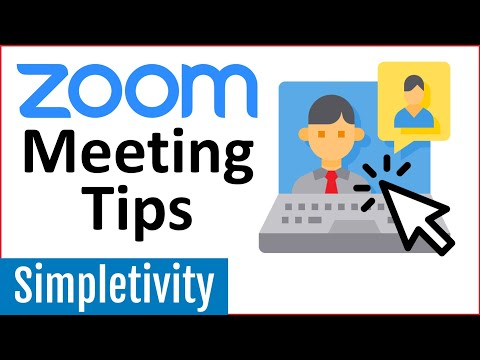 7 Zoom Meeting Tips Every User Should Know!