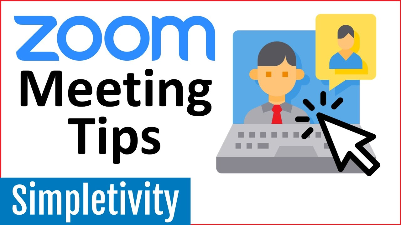 I've been doing Zoom meetings for years. These 7 tricks make them ...