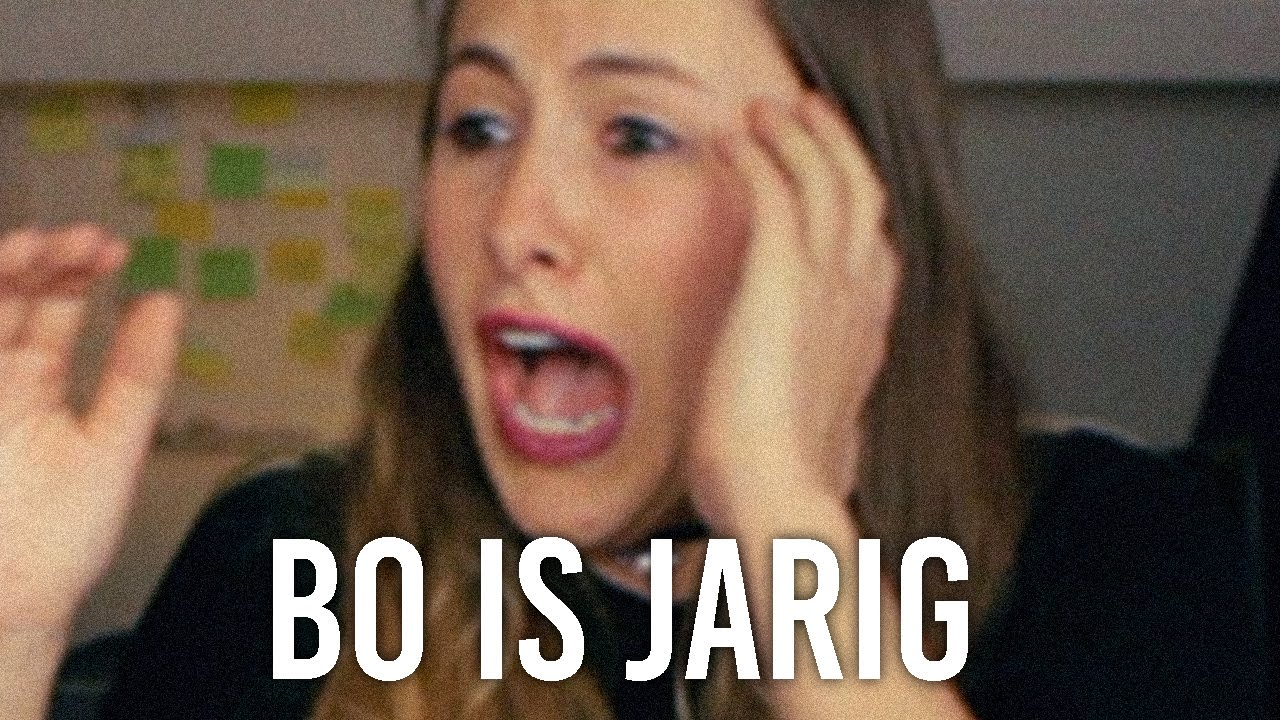 bo is jarig BO IS JARIG!   YouTube bo is jarig