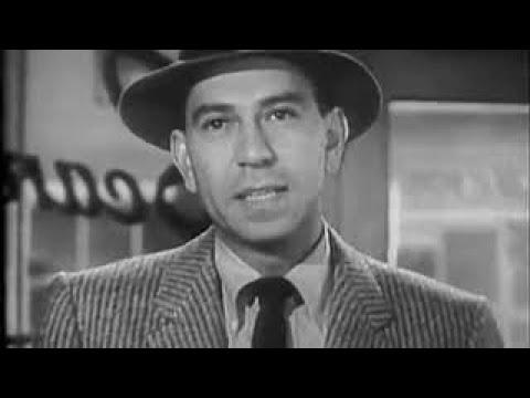 Dragnet 1950s TV Series The Big Betty