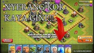 Penyerangan Ugal - Ugalan | Clash Of Clans #1