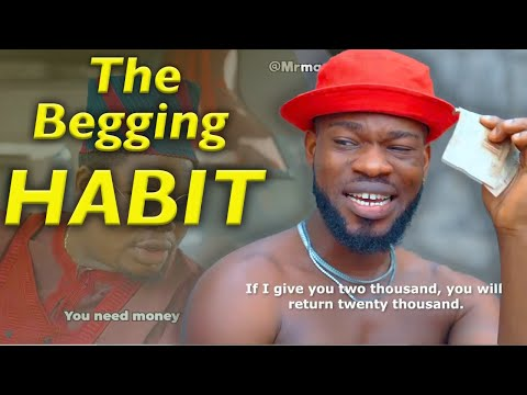 WHY we are all beggars Ft Broda Shaggi X Mr Macaroni   The WORLD Industry of Begging