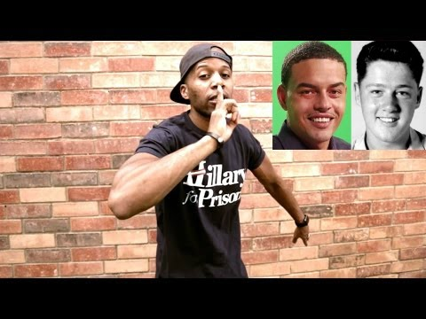 Justice for Danney Williams - Clinton Son Music Video