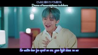 BTS 'Lights' Official MV (Eng Subs)