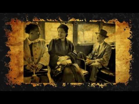 Žena u vremenu: Roza Parks