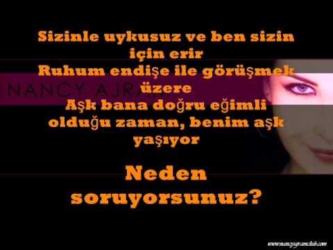 Nancy Ajram - Sana Wara Sana (Turkce Altyazi)