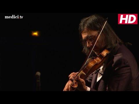 Leonidas Kavakos - Bach: Partita for Solo Violin No. 3