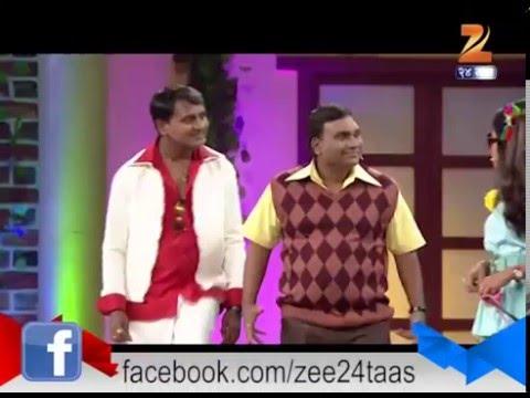 Chala Hawa Yeu Dya I Goa I sagar karande &...