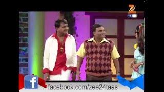 Chala Hawa Yeu Dya I Goa I sagar karande & bhau kadam playing jay-viru of sholey