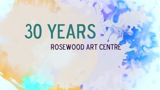 30 Years of Rosewood
