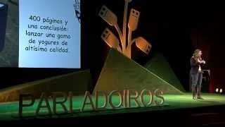 Cristina Fernández-Armesto, Casa Grande de Xanceda