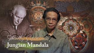 """""""Jungian Mandala"""" Monty Satiadarma   S2 E2"""