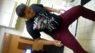 SINGLE LADIEZ...MATT PUTTIN IT DOWN IN TAFT!!