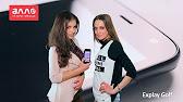 Explay Indigo - ремонт GPS - YouTube