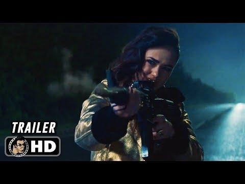 CURFEW Official Trailer (HD) Sean Bean, Billy Zane Action