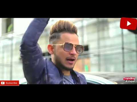 FUNNY DANCE ON  Nazar Lag Jayegi Video 2018   Millind Gaba, Kamal Raja