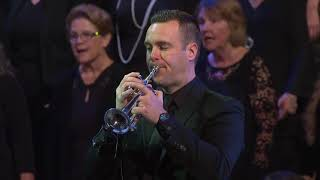 Angels We Have Heard On High - Tim Saeger (trumpet)