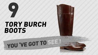 b667ca96d71d My new Tory Burch Ashlynn leather riding boots! Size 11! - YouTube