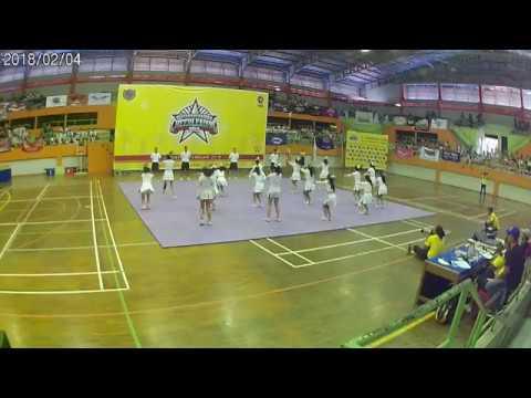 Jakarta Lion Cheerleading Club