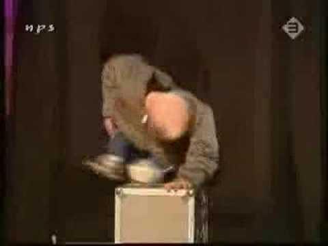 Funny Midget Comedy Act