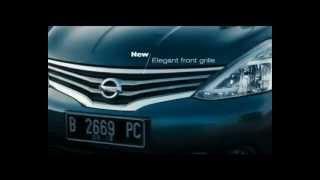 All New Nissan Grand Livina 2013 - TVC