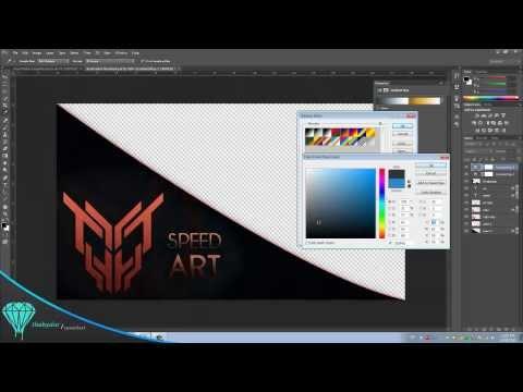 Audit Channel Branding | Speed Art