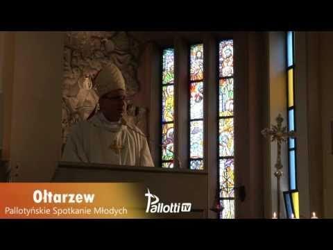 PSM 2010: Kazanie Ks. Biskupa... (Msza św. 28.08.) (2)