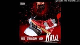 NU$$ - Killa ft. Stunna Quan & Moonie (Prod. By: JVLON x Red Drum)