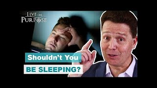 Long Term Effects of Sleep Deprivation