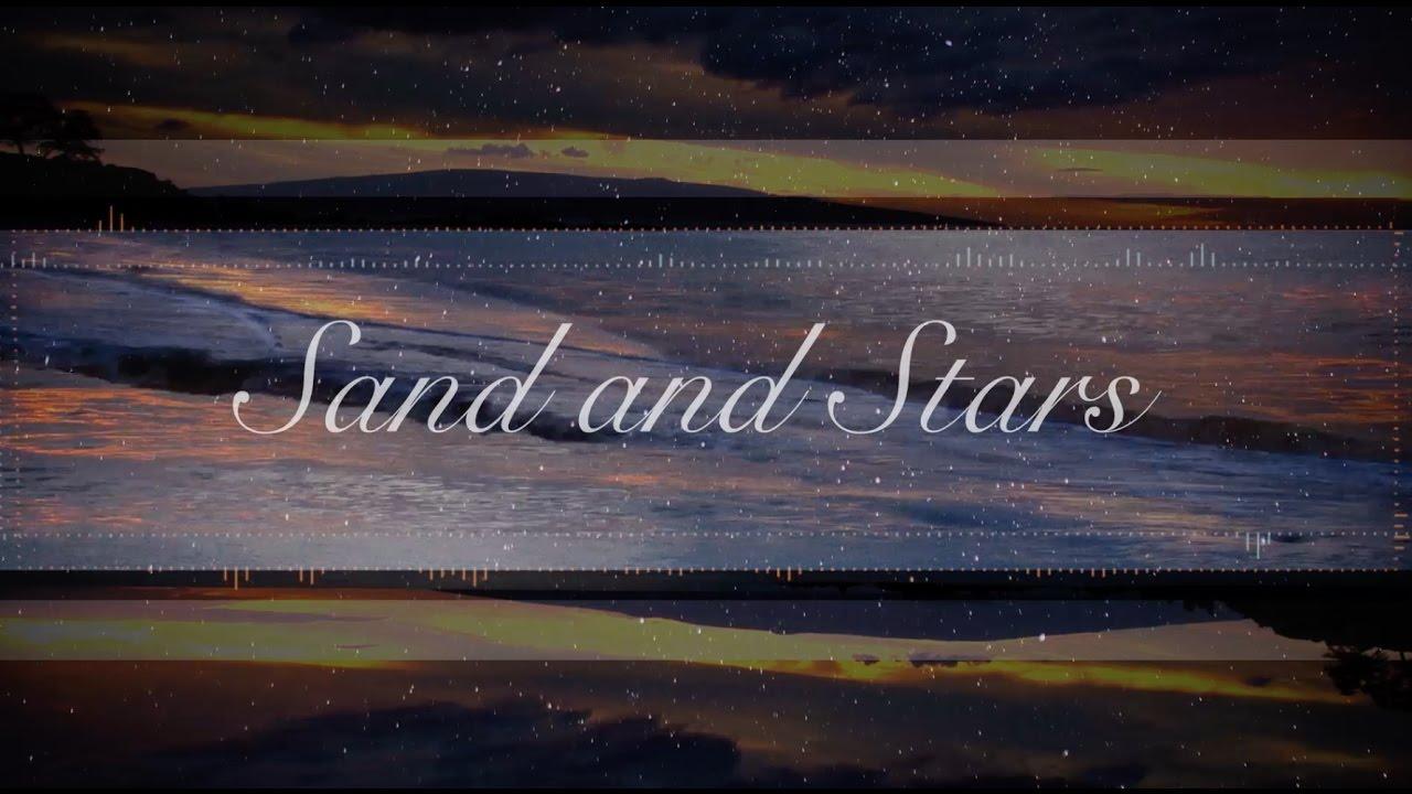 Sand and Stars - Covenant Worship (Lyric Video)