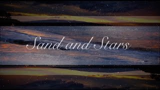 Sand and Stars - Covenant Worship (Lyric Video)